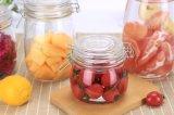 Опарник меда опарника хранения зерна качества еды с крышкой запечатывания для Kitchenware