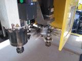 Máquina Multifunction com área de funcionamento de 1300*2450*200mm, eixo do Woodworking do CNC refrigerar de ar 9kw, controle do estúdio do Nc