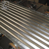 Лист Dx51d гальванизированный Z120 стальной для панели сандвича