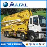 Shantui Hjc5320thb 45mの具体的なポンプトラックによって取付けられる具体的なポンプ