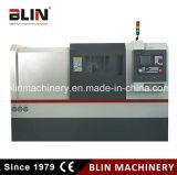 Экономичные большой окраску кровать токарный станок с ЧПУ (BL - син-J80)