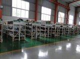 Wassergekühlter Gas-Generator-Set-Export der Kohle-250kw nach Russland