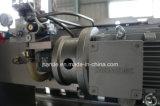 Produtos do tipo de Harsle com a máquina de dobra hidráulica da placa do CNC da qualidade estável Wc67y 400*2500