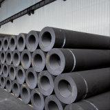 UHP/HP/Np de GrafietElektroden van de Koolstof van de Rang in Industrie van de Uitsmelting voor Verkoop