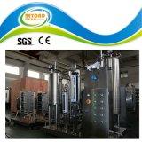 De hete Mixers van de Drank van de Uitvoer Automatische qhs-6000