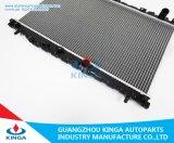 Hyundai Trajet를 위한 물 차가운 알루미늄 코어 자동 방열기 25310 3A100