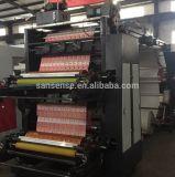 Hochgeschwindigkeits-Belüftung-Stapel-Drucker BOPP PET Kennsatz-Drucken-Maschine