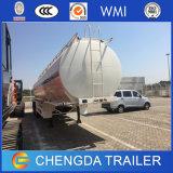 Rimorchio del serbatoio 10000L del camion dell'acqua della petroliera semi da vendere