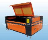 Taglierina di vendita calda del laser delle Doppio-Teste per acrilico di legno