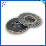 Высокое усилие шлифования доступны для изготовителей оборудования польского диска заслонки