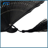 Partito di Dancing del ventilatore del Bamboo Hand Fan Folding della signora cinese