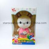 おもちゃのまめのためのプラスチック包装ボックス