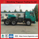6*4 Sinotruk HOWO Heavy Tractor Truck for Transport
