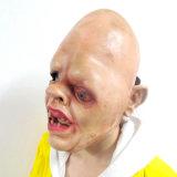 El nuevo partido superventas viste la máscara espeluznante de la máscara animal unisex del látex para el partido de Víspera de Todos los Santos