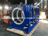 Sud1200h de Machine van het Lassen van de Fusie van het Uiteinde voor HDPE Pijp