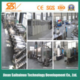 ステンレス鋼の産業大豆蛋白質機械