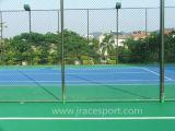 優秀な摩耗抵抗のテニスコートSpuのコーティング