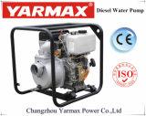Yarmax Dieselwasser-Pumpen-Garten 6 Zoll-Wasser-Pumpe für Bewässerung Ymdp60