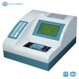 De hete Verkopende Analysator van de Biochemie van het Laboratorium Medische Gebruikte semi-Auto (yj-S5)