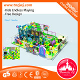 Indoor comercial Playground Equipment para Sale