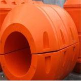 浚渫の管のプロジェクトのための大口径のHDPEの管の浮く物