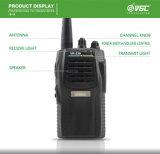 Kanal-Schinken-Radio 400-470 MHZ UHFfunksprechgerät der Qualitäts-Vr-230 des Schwarz-16