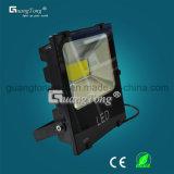 La iluminación de alta potencia al aire libre del reflector del LED 50W / 100W / 150W IP66
