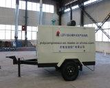 8 Stab-beweglicher Luftverdichter mit Diesellaufwerk