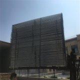 6FT x 12FTの一時チェーン・リンクの塀のパネル