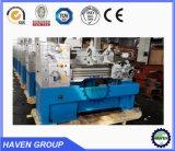 Machine de tour de rotation manuelle de machine de tour de fournisseur de la Chine mini à vendre