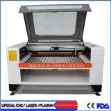 90W en mousse EVA Machine de découpe laser CO2 1300*900mm