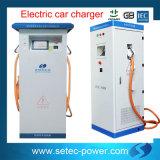 De elektrische Snelle Lader van de Auto gelijkstroom met Schakelaar Chademo