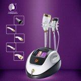Ordinateur portable de haute qualité de la beauté de la machine de traitement de la cellulite vide