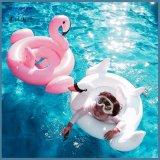 Aufblasbares 2018 schwimmendes Ringswim-Ring-Baby-aufblasbares Gleitbetriebs-Spielzeug