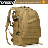 11 Colors Tactical Military baking luggage Molle Camo camping Hiking Bag
