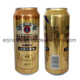 16ozアルミニウム缶ビール