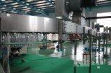 フルオートマチックのプラスチックペットボトルウォーターの充填機/機械装置