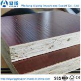 1220*2440mm melamina enfrentados OSB de Shandong