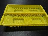 Vakuumtellersegment der Thermoforming Verpackungs-PS/PP/PVC/Pet