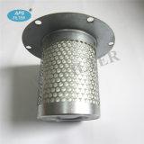 Filtro separador de aceite del compresor de aire 2901000401