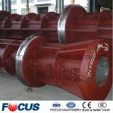 Molde de aço do molde da coluna de luz de rua para exportação