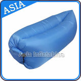 New Design Inflatable Outdoor Canapé Banana Water Sleeping Bag
