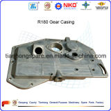 R180 motor diesel Engrenagem