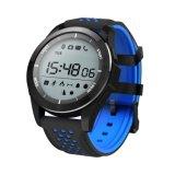 無線スマートなブレスレットの防水IP68スポーツの腕時計サポート高度計か歩数計またはBarometer/UVの表示またはスリープはモニタか遠隔カメラまたはメッセージ思い出す