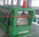 Aliminum aleación ranura de la bandeja del cable que forma la máquina de producción de Egipto