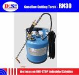 La promotion de l'usine de butane coup de gaz industriels chalumeau