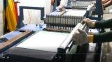 Unterschiedliche Größen-manuelle Ausschnitt-Maschine