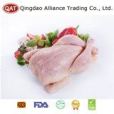Congelado Halal todo el pollo con el estándar de EU