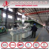 28 tôle d'acier galvanisée de la mesure Z100 Z275 par Dx51d