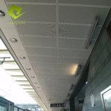 2017 Hot Sale dalle de plafond de contre-batteur en aluminium, matériaux de construction